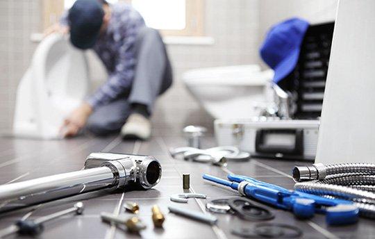 Washroom Refurbishment Services