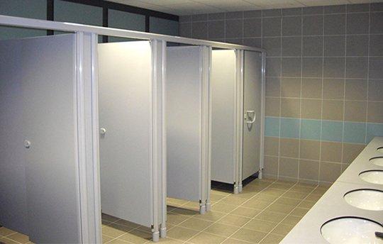 Washrooms Design