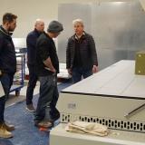Solid Surface Fabricator Laminate Fabricator