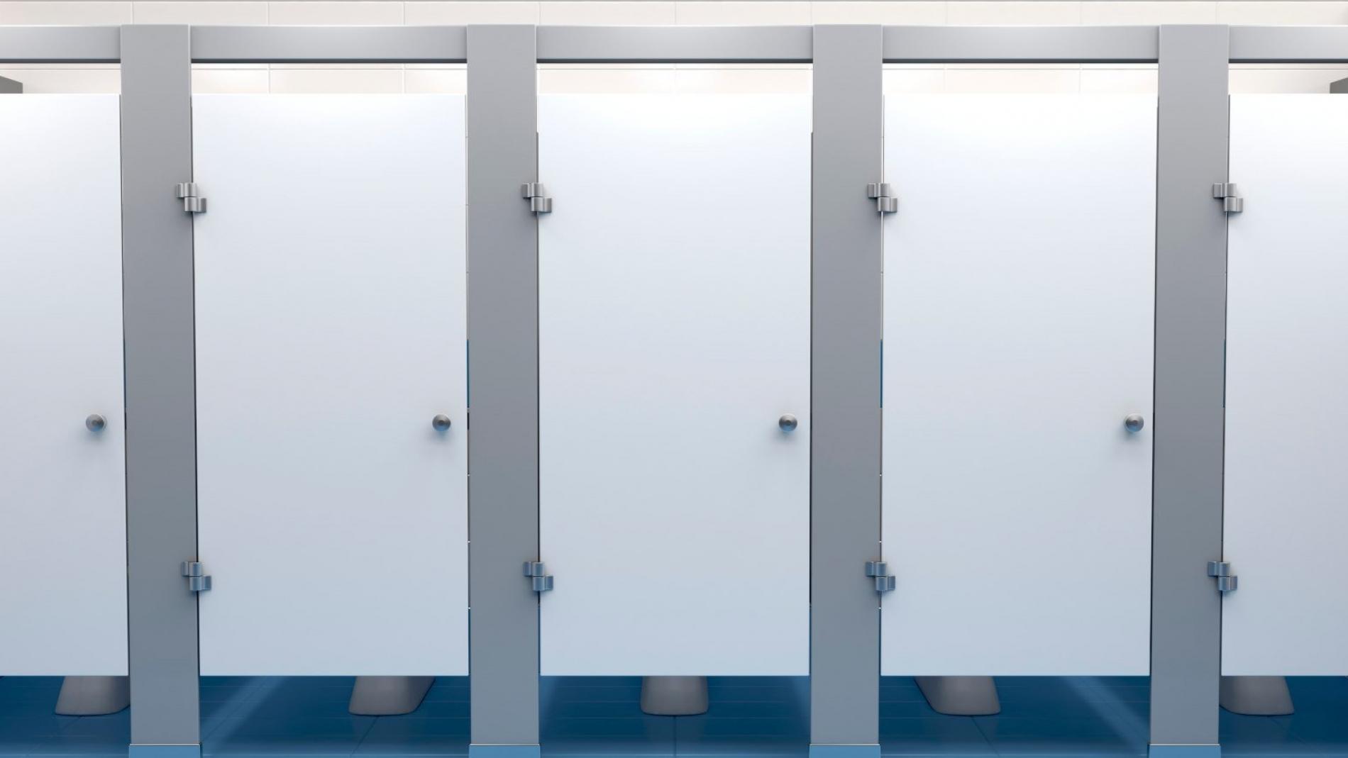 commercial toilet cubicle manufacturer