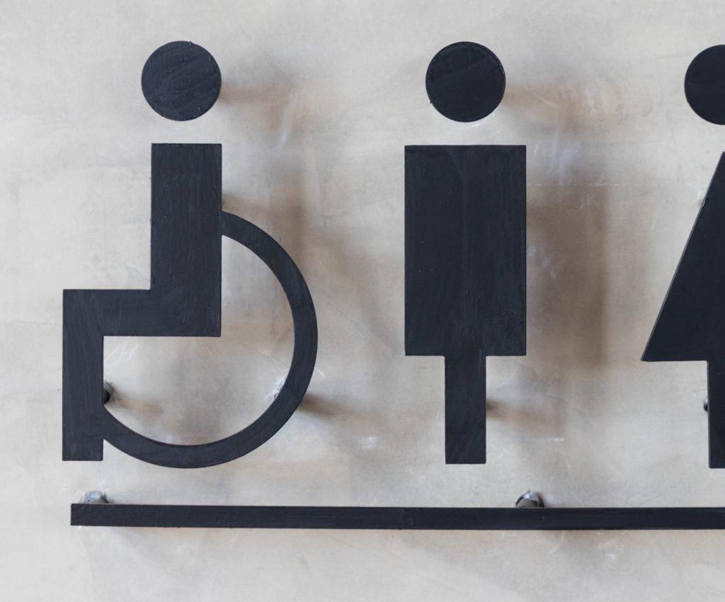 Part M Washroom Facilities